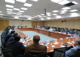 وزير المالية: تطوير منظومة العمل بكافة المصالح الإيرادية