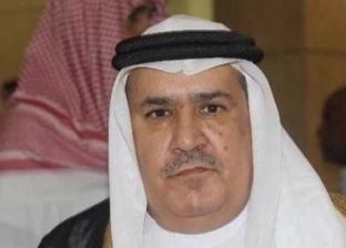 وفاة الأمير عبدالله بن فيصل بن تركي آل سعود