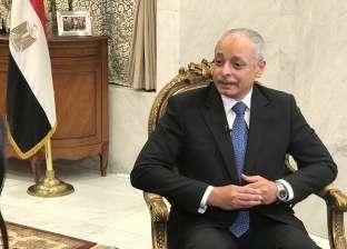 سفير مصر بطوكيو: اليابان تهتم بتدريب الكوادر المصرية في التعليم
