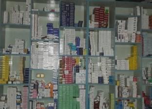 """بعد إلغاء """"البوكسات"""".. هل تنهار أسعار أدوية الأمراض المزمنة في مصر؟"""