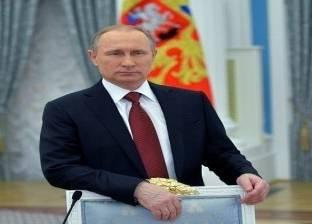 بوتين: الخلافات المتعلقة بإعادة توزيع القوة الاقتصادية والنفوذ السياسي تتزايد