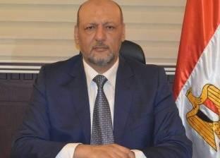 """رئيس """"مصر الثورة"""": نحرص على دعم جهود الرئيس السيسي"""