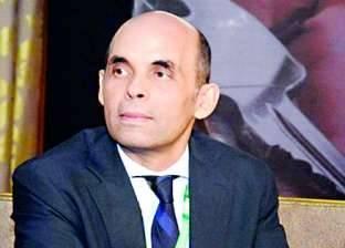 """وكيل """"المركزي"""": الجهاز المصرفي المصري نجح في تحمل الصدمات منذ 2004"""