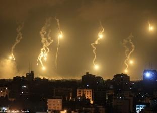 التلفزيون السوري: عدوان إسرائيلي على تل الحارة بريف درعا