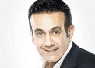 أسامة منير: ثقة الجمهور وراء نجاح «أنا والنجوم».. وتقليد «صبحى» لى يسعدنى
