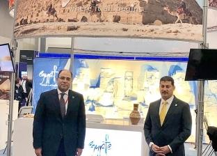 """سفير مصر في كندا بـ""""معرض أوتاوا"""": بلدنا تتربع على عرش السياحة العالمية"""