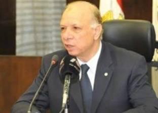 محافظ القاهرة يشارك في اجتماع الإدارة المحلية للرد على طلبات الإحاطة