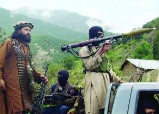 """وسائل إعلام: مقتل 7 من أفراد الشرطة الأفغانية بهجوم حركة """"طالبان"""" شمال البلاد"""