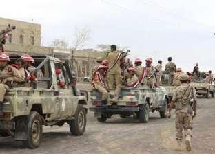 """الجيش اليمني يطرد """"الحوثيين"""" من مواقع جديدة بصعدة"""