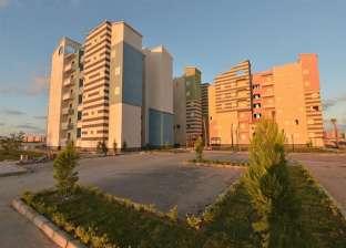 بمقدم 50 ألف.. تعرف على تفاصيل طرح 500 وحدة سكنية في العلمين الجديدة