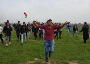 استشهاد الصحفي أحمد أبو حسين متأثرا بجروح أصيب بها في غزة