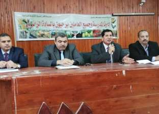 """رئيس لجنة المراقبة بـ""""إعدادية كفر الشيخ"""": غرفة عمليات لحل المشاكل"""