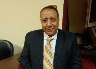 الطرابيشى: تصويت 110 من صحفيي الإسكندرية داخل النقابة الفرعية