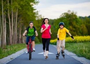 المراهقون والرياضة.. دراسة توضح خطر الابتعاد عن التمرينات
