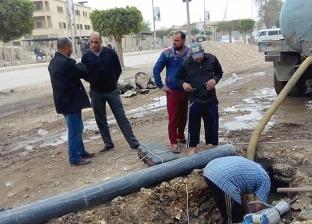 رئيس مجلس المحلة: بدء خطوات مواجهة أخطار النفايات الطبية