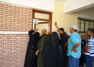 بالصور| جامعة طنطا تنظم قافلة طبية وإرشادية إلى القرى النائية