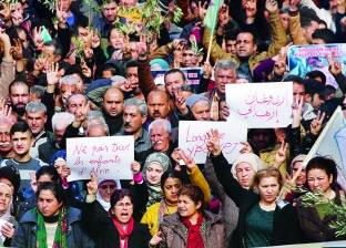 """أكراد سوريا يطالبون """"الاتحاد الأوروبي"""" بالتدخل لحمايتهم من تركيا"""