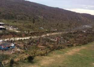 """سلب ونهب في عاصمة """"هايتي"""" عشية إضراب عام"""