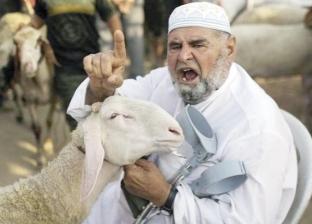 أهالي غزة يحتفلون بالعيد دون أضاحي: مفيش فلوس