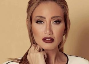 """ريهام سعيد تسخر من صورة """"جنازتها"""": ليه أحمد سعيد عبد الغني يشيل النعش؟"""