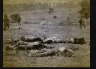 أشباح قتلى الحرب الأهلية تثير الرعب في ولاية أمريكية
