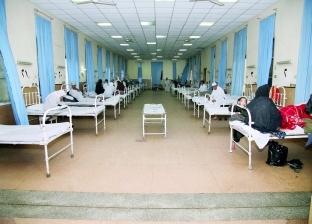 قانون المستشفيات الجامعية فى غرفة العمليات