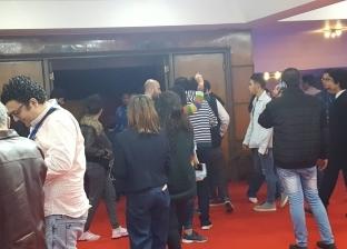 """13 فيلما في ثاني أيام مهرجان """"الإسكندرية للفيلم القصير"""""""