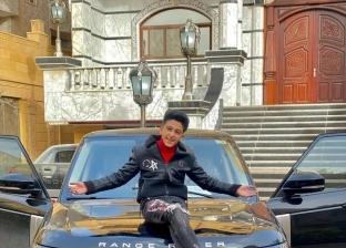 صديق طفل المهرجانات سامر المدني: ضحك على الكل بعربية مش بتاعته