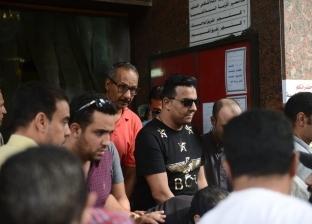 """نجوم الفن ينعون محمد نجم: وداعا صاحب إفيه """"شفيق يا راجل"""""""