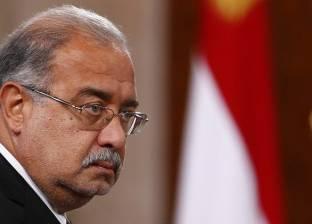 إسماعيل ورئيس مجلس النواب القبرصي يبحثان سبل تعزيز التعاون