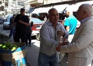 المواطنون لمحافظ بورسعيد: السلع الأساسية متوفرة وأسعارها مناسبة