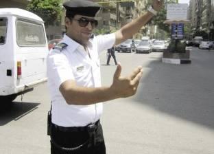 """أمين شرطة: ما حدش يتحمل الجو ده إلا الناس اللى عندها """"ضمير"""""""