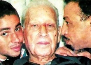 """في ذكرى ميلاد """"الثعلب"""".. تاريخ عائلة """"آل إمام"""" داخل نادي الزمالك"""