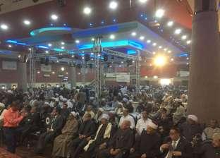 نائب الخليفة: هناك دول تضخ المليارات من أجل زعزعة استقرار مصر