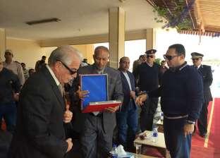 مدير أمن جنوب سيناء: الداخلية حريصة على دعم المحافظة خلال المؤتمرات