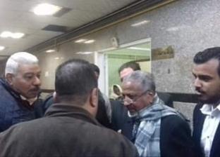 إحالة طبيب تغذية المدينة الجامعية بأزهر أسيوط للتحقيق بعد تسمم 4 طلاب