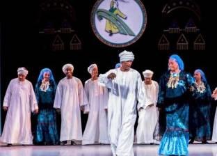 """في أنجولا.. توشكى للفنون التلقائية تشارك بـ""""أفريقيا لثقافة السلام"""""""