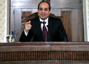 """""""آبار وسدود ومحطات مياة وكهرباء"""".. أبرز جهود مصر لتنمية أفريقيا"""