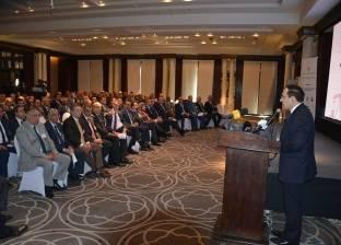 """""""الملا"""": الفترة المقبلة ستشهد زيادة التعاون العربي في قطاع الثروة المعدنية"""