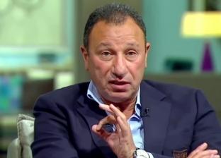 الخطيب يطلب تقريرا مفصلا عن إصابة محمد محمود بالرباط الصليبي