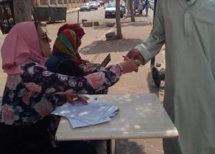 شؤون البيئة: خضوع 288 سيارة للفحص وضبط 29 مخالفة في كفر الشيخ