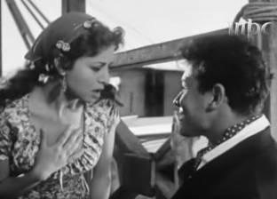 كواليس فيلم «صراع فى المينا».. عمر الشريف يتسبب لـ«رمزى» فى جروح قطعية
