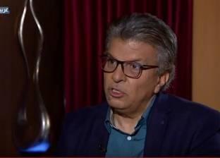 """خالد منتصر: """"الحكومة ليس هدفها تغطية شعر الستات ولكن سد عجز الموازنة"""""""
