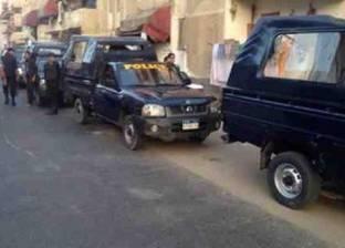 ضبط 3 عاطلين قتلوا شخصا في طنطا بسبب خلافات سابقة