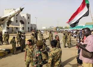 """""""العسكري السوداني"""" يحيل الضباط برتبة فريق في جهاز الأمن إلى التقاعد"""