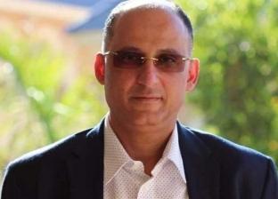 محمد سالم: الفرص الاستثمارية بمصر متميزة في البنية الأساسية والتكنولوجيا