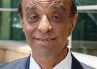 وفاة مدير العلاقات العامة والإعلام بالكنيسة الإنجيلية