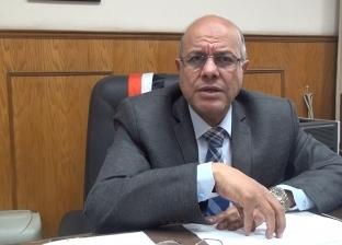 """رئيس """"الأرصاد"""" عن إجازة الموظفين غدا: """"مش هنقفل البلد علشان 45 درجة"""""""