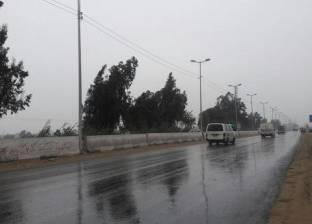 محافظ كفر الشيخ يعلن الطوارئ ويشدد على متابعة المرافق العامة بعد سقوط أمطار