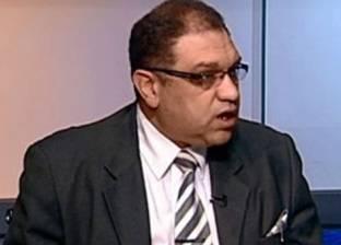 خالد سمير: نواجه أزمة حقيقة بنقص المستلزمات الطبية وزيادة المعاشات
